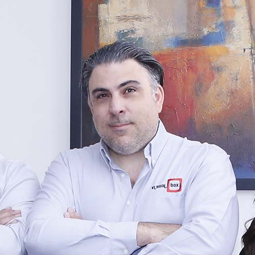 Spiros Konstantinou